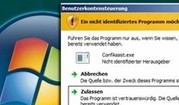 Wenn Windows Vista nervt