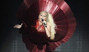 MTV-Music-Awards: Lady Gaga räumt in Belfast ab