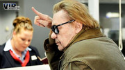 Helmut Berger droht mit Selbstmord