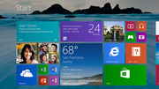 Windows 8.1 individuell anpassen