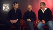 "Die ""Monuments Men""-Stars im Interview"