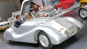 Das waren die Highlights der Techno Classica