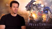 Mark Wahlberg im Video-Interview