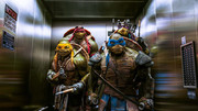 "Comeback der ""Teenage Mutant Ninja Turtles"""