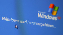 Windows XP, Windows Vista und Windows 7 schneller herunterfahren