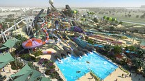 Yas Waterworld Abu-Dhabi: Mega-Wasserpark der Superlative