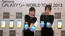 Samsung Galaxy S4: Apple nimmt iPhone-Konkurrenten ins Visier