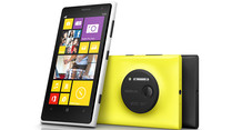 Nokia Lumia 1020 fordert Apple iPhone 5s: Release in Deutschland