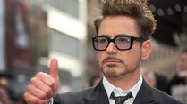 Robert Downey Jr. ist der Topverdiener in Hollywood