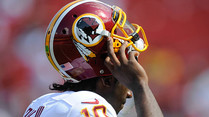 Barack Obama mischt sich in Namensstreit um Washington Redskins ein