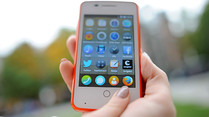"Mozilla Firefox OS in Deutschland: Congstar bringt ""Alcatel One Touch"""