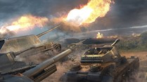 World of Tanks Xbox 360 Edition: Vorschau zum MMOG von Wargaming West