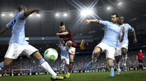 Fifa 15: EA zeigt volle Grafikpracht im Video