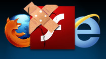 Adobe sichert Flash Player mit Version 13.0.0.182 ab