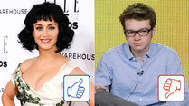 Katy Perry & Angus T. Jones: Unser Top & Flop des Tages