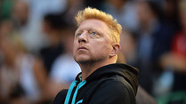 "Boris Becker twittert ""Let's Dance"""