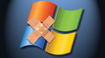 Microsoft stopft letztmalig Löcher in Windows XP