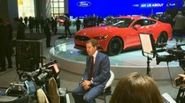 New York Autoshow 2014: Alle Neuheiten aus Manhattan