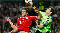 Champions League: Real Madrid kontert den FC Bayern aus