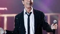 Cliff Richard feiert Tourneeauftakt in Hamburg
