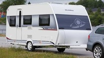 Hobby On Tour: Kompakte Caravans für 2015