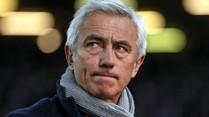 Ex-HSV-Coach van Marwijk: Interesse an Nationaltrainerjob