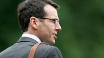 Taxi-App Uber holt Ex-Obama-Stratege David Plouffe an Bord