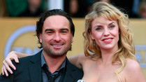 """The Big Bang Theory""-Star Johnny Galecki ist wieder solo"