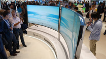 IFA 2014: Die Highlights der Funkausstellung in Berlin