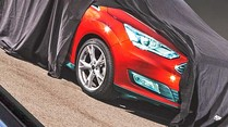 Autosalon Paris 2014 Ticker: Neuer Ford S-Max am Start