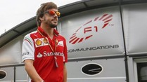Motorsport: Alonso top vor Qualifikation