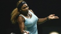 Tennis: Herbe Niederlage für Serena Williams - Ivanovic siegt