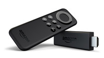 Fire TV Stick: Amazon stellt Streaming-Stick vor