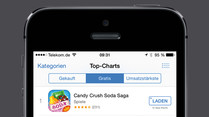 "Apple benennt ""Gratis""-Button im App-Store um"