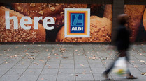 Discounter Aldi prüft Expansion nach China