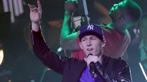 """The Voice of Germany"": Rapper Alex ist raus"