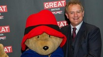 "Film: ""Paddington"" feiert Weltpremiere in London"