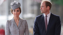 Herzogin Kate und Prinz William verärgern US-Journalisten
