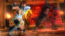 """Dead or Alive 5: Last Round"": PC-Version in abgespeckter Form"