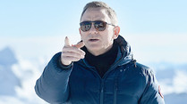 "Unfall am ""James Bond""-Set: Auto rast in ""Spectre""-Filmcrew"