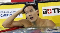 Doping: Schwimm-Olympiasieger Park Tae Hwan droht Olympia-Aus