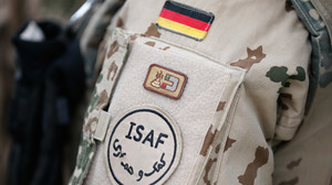 Deutscher Soldat stirbt in Afghanistan
