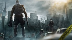 The Division: Testserver mit PC-Version 1.4 ist live