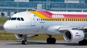 Iberia bietet Business-Class-Upgrade per Auktion