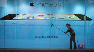 Megadeal in China: Apple bringt iPhone 5s und 5c bei China Mobile unter