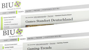 Fifa 17 räumt bei BIU Sales Awards 2016 für September ab