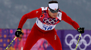 Olympia 2014: Dario Cologna holt sein zweites Gold in Sotschi