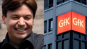Mike Myers & die GfK - Top & Flop des Tages