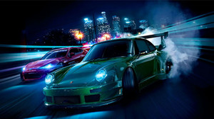 Need for Speed: Umfangreiches