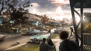 Fallout 4: Bethesda bringt Patch auf Version 1.3